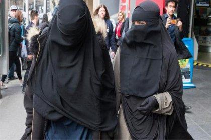 Sri Lanka, yüzü örten tüm kıyafetler yasakladı