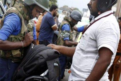 Sri Lanka'da hesaplama hatası: Ölü sayısı 359'dan 253'e düşürüldü