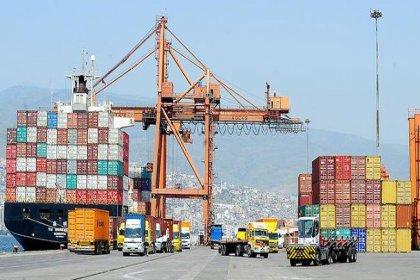 Şubat ayı ithalat ve ihracat rakamları açıklandı