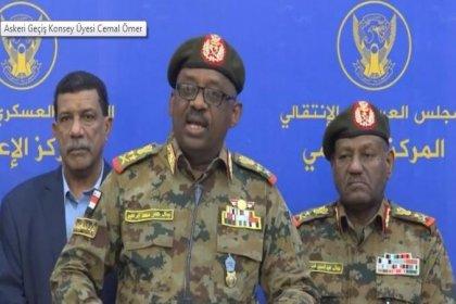Sudan'da askeri darbe girişimi!