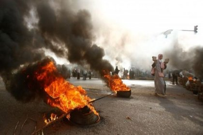 Sudan'da askerler protestoculara ateş açtı: 'En az 9 ölü'