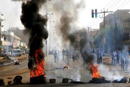 Sudan'da ölü sayısı 60'a yükseldi; THY seferleri iptal etti