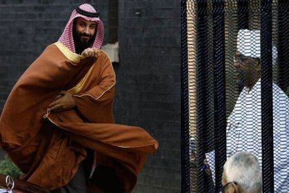 Sudan'ın devrik lideri El Beşir, Suudi Prens Muhammed bin Selman'dan 25 milyon dolar aldığını itiraf etti