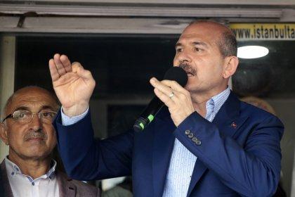 Süleyman Soylu'dan Akşener'e: Stajyer de olsan 6 ay içişleri bakanlığı yaptın