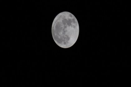 Süper Ay bu akşam çıplak gözle görülecek
