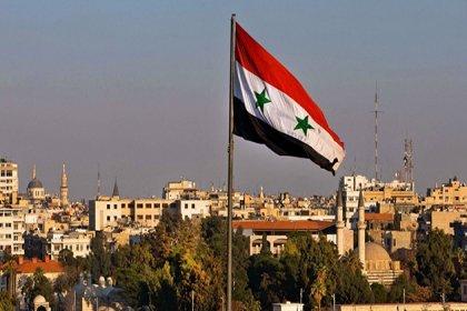Suriye: Golan Tepeleri Suriye'nindir, Trump'ın kararı 'statüsünü' değiştirmez