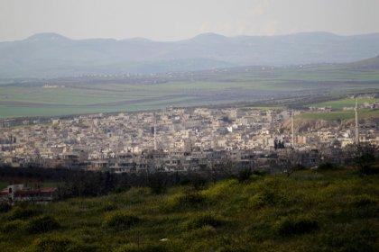 Suriye hükümeti, sivillerin İdlib'den çıkışı için insani koridor açtı