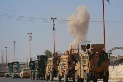 Suriye ordusu Türk gözlem noktasının çevresini kuşattı
