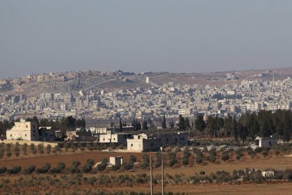 Suriye'de bombalı saldırı: 18 sivil öldü