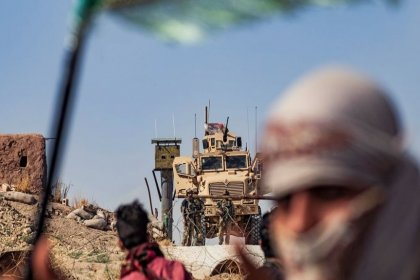 Suriye'de görevli ABD'li askeri yetkili: Türkiye, Kobani'deki Amerikan gözlem noktasını kasten vurdu