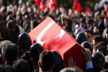 Suriye'de Türk askerlerine saldırı: 1 şehit, 1 yaralı