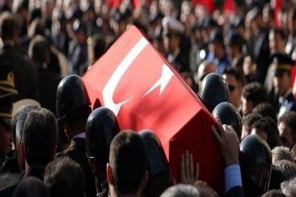 Suriye'den şehit haberi