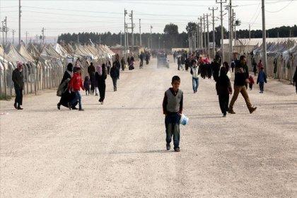 Suriyelilere denklik belgesiyle Türk üniversitelerine başvurma hakkı