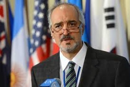 Suriye'nin BM Daimi Temsilcisi: Türkiye'nin harekatı Suriye'nin kuzeyinin Türkleşmesine yol açıyor