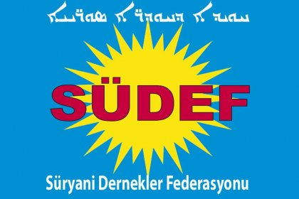 Süryani Dernekler Federasyonu, 'Türkiye ve Dünya kamuoyuna duyarlılık çağrısı' yaptı