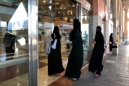 Suudi Arabistan'da bir ilk: Kadınlar artık yurt dışına seyahat etmek için izin almayacak
