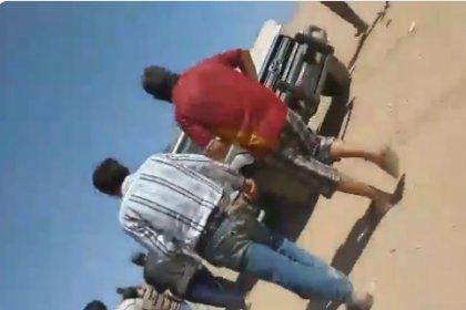 Suudi Arabistan'da grevdeki Türk işçilere silahlı saldırı