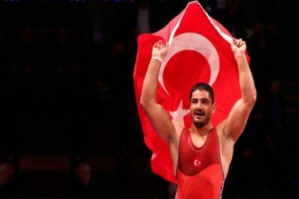 Taha Akgül 7. kez Avrupa şampiyonu oldu