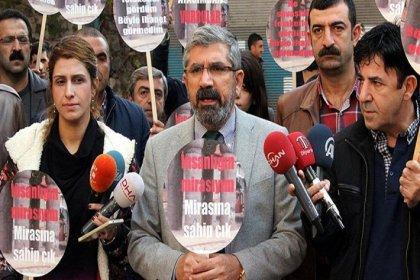 Tahir Elçi cinayetinden 4 yıl sonra delillerin karartıldığı ifadesi dosyaya girdi