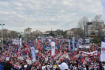 Tank Palet fabrikasının özelleştirilmesine karşı mitinge Ankara Valiliği'nden yasak