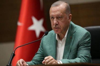 Tank Palet sorusu Erdoğan'ı kızdırdı:  'Önce Fox TV'nin yayın politikasını değiştirmesi lazım'