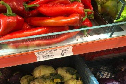 """""""Tanzim satış noktalarına gıda fiyatları düşük; ama bakanlık içindeki 'Tarım Market' fiyatları el yakıyor"""""""
