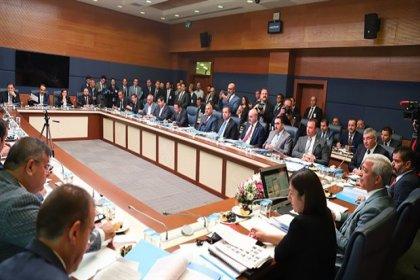 Tarım Komisyonu'nda ithal et tartışması