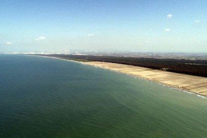 Tarsus'ta sahil şeridine 11 otel dikilecek!