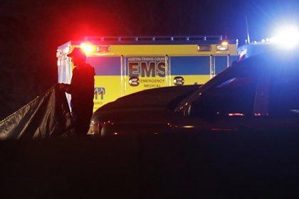 Teksas'ta silahlı saldırı: 5 ölü 21 yaralı