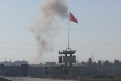 Tel Abyad'da bomba yüklü araç patlatıldı: 4 ölü, 26 yaralı