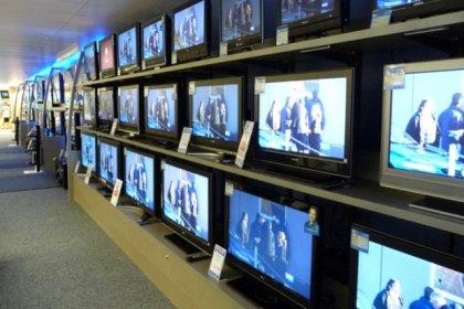 Televizyonda ek gümrük vergisi kaldırıldı