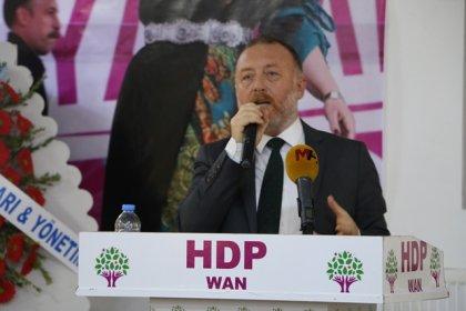 Temelli: 6-8 Ekim'de yaşanan olaylar için araştırma önergesi verdik, AKP-MHP bu araştırma önergelerini reddetti