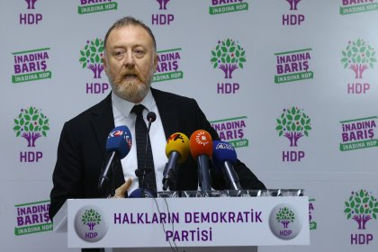 Temelli: Devlet, yargı marifetiyle Demirtaş ve Yüksekdağ'a, bizlere karşı suç işliyor