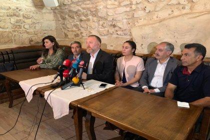 Temelli: Pençe harekatı ile Suriye sınırına yığınak yaparak hiçbir sorunu çözemezsiniz
