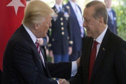 Temsilciler Meclisi üyelerinden Trump'a mektup: Erdoğan'ın Washington'a gelmesi uygunsuz