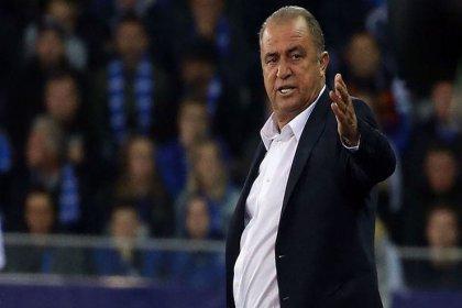 """Terim'den Ali Koç'a: """"Cevap vermeye değmez"""""""