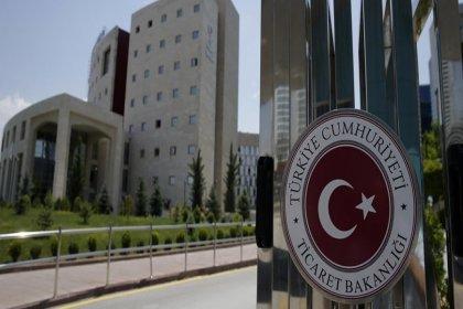 Ticaret Bakanlığı, bir binaya 70 milyon lira kira ödedi