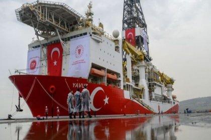 Times: Türkiye'nin doğalgaz yataklarına uzanması, adada sorunu yeniden alevlendirebilir