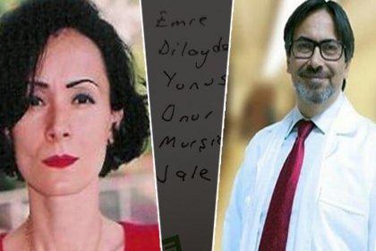 Tıp Fakültesi Hastanesi'nde görevli profesör çifte 'asistanlara ödenen ek ücretleri ellerinden aldıkları' gerekçesiyle dava açıldı
