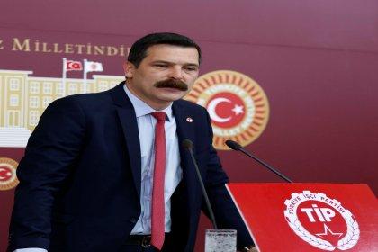 TİP Genel Başkanı Erkan Baş: Devlet yetiştirdiği eğitimciyi istihdam edemiyor