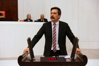 TİP Genel Başkanı Erkan Baş: Sosyal yardımları, insanları iktidara bağlamanın aracı haline getirdiler