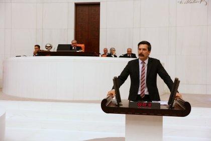 TİP Genel Başkanı Erkan Baş'tan Kılıçdaroğlu'na saldırıya kınama
