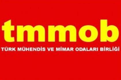 TMMOB, Danıştay kararlarının gereğinin yerine getirilmesi için Bakanlığa yazı gönderdi