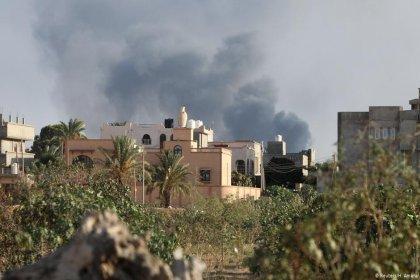 Trablus'da çatışmalar şiddetleniyor: 21 ölü