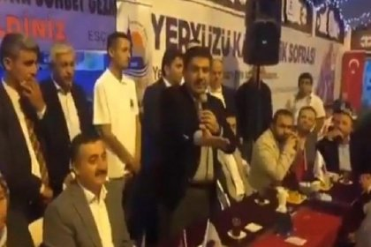 Trabzon derneklerinden Ekrem İmamoğlu ve Trabzonlular için Yunan benzetmesi yapan AKP'li Tevfik Göksu'ya ortak tepki