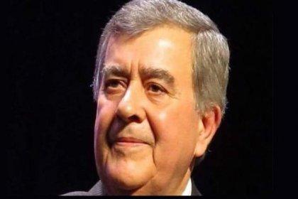 TRT Halk Müziği sanatçısı Ali Gürlü hayatını kaybetti