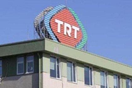 TRT'de 169 kişi için tasfiye kararı