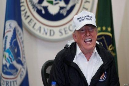 Trump Davos ziyaretini iptal etti