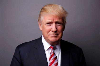 Trump: Erdoğan 13 Kasım'da misafirim olarak ABD'ye geliyor