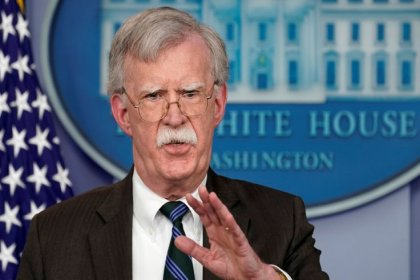 Trump'ın danışmanı Bolton'dan Türkiye'ye: Endişeliyiz, bu büyük bir sorun